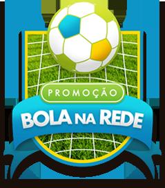 Promoção Bola na Rede